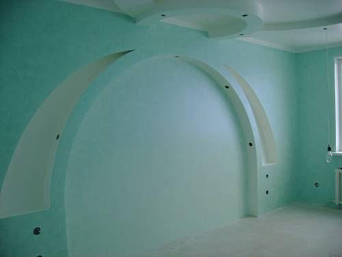 Евроремонт потолков фото